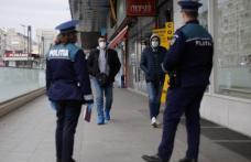 Controale intensificate ale autorităților în municipiul Dorohoi împotriva răspândirii virusului SARS-Cov 2