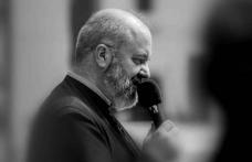 Părintele Constantin Muha s-a mutat la Domnul