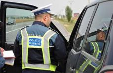 Acțiune a Poliției Rutiere Botoșani pentru combaterea cauzelor care generează accidente rutiere