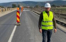 Un nou proiect marca Hidroplasto – Centura Ocolitoare a Municipiului Bacău - FOTO