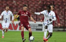 Înfrângere suferită de FC Botoșani în fața celor de la CFR Cluj
