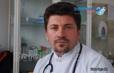 Dr. Didi Moșneguțu reconfirmat în funcția de președinte al Colegiului Medicilor Botoşani