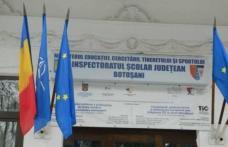 """IŞJ Botoșani anunță că toate cele 20 de unități școlare din Dorohoi și una din Botoșani funcționează pe scenariul """"roșu"""""""