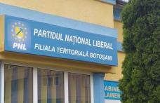 PNL Botoșani a validat lista pentru Senat și Camera Deputaților! Vezi despre cine este vorba!