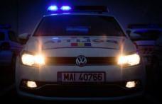 Urmărire în trafic după un șofer care nu a oprit la semnalul polițiștilor. Ce avea de ascuns individul...