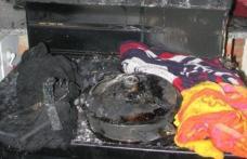 Pericolul din bucătărie - Prevenirea incendiilor la gospodării