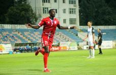 Victorie pe final pentru FC Botoșani, în deplasarea de la Gaz Metan Mediaș