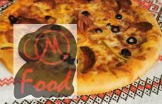 """""""M Food"""" - Un nou fast-food în Dorohoi care oferă și livrare la domiciliu - FOTO"""