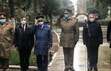Mesajul prefectului județului, Dan Nechifor, cu prilejul Zilei Armatei Române! - FOTO