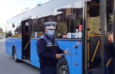 Acțiuni anti-COVID în Botoșani: Polițiștii au legitimat 135 societăți comerciale, peste 900 de persoane și au dat AMENZI de 12.000 de lei