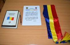 Ședinţă în pandemie, pentru depunerea jurământului de către primarul municipiului Dorohoi și consilierii locali