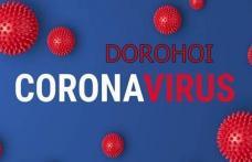 Dorohoi 27 octombrie: Rata de infectare se menține peste valoarea de 3/1000 locuitori. Vezi câte cazuri noi sunt!