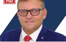 """PSD le garantează botoșănenilor și tuturor românilor siguranța locurilor de muncă prin Programul """"Muncă și Demnitate Socială"""", în timp ce PNL a genera"""