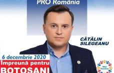 Cătălin Silegeanu, împreună cu ProRomânia, continuă lupta pentru apărarea intereselor cetățenilor