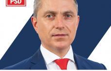 """Costel Lupașcu, deputat în Comisia pentru Sănătate: """"PSD a pregătit un plan profesionist de acțiune pentru combaterea COVID - 19 care poate fi aplicat"""