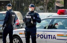 Minora de 14 ani a fost găsită de polițiști. Mama acesteia a fost sancționată