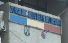 Infrastructura rutieră de graniță un obiectiv primordial al Consiliului Județean Botoșani