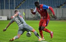 Eșec pe teren propriu pentru FC Botoșani. Înfrângere în fața celor de la UTA Arad