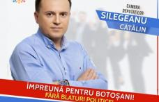 Cătălin Silegeanu: Regiunea Moldovei la 30 de ani de la revoluție, este pe ultimul loc la toate capitolele