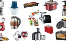 Blender, mixer sau robot de bucătărie - care este alegerea potrivită?