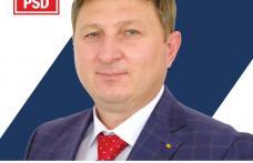 """Eduard Gurău, candidat PSD la Deputați: """"Minciunile și incompetența guvernului PNL scoate în stradă medicii din linia întâi, ajunși la capătul puteril"""