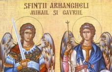 Sf. Mihail și Gavril, tradiții și obiceiuri. Ce este strict interzis să faci în această zi