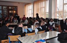 Şcoala nr.1 Dorohoi -VIDEO- Săptămâna educației globale - Atitudine pentru lumea noastră