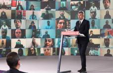 PSD a lansat programul de guvernare pentru următorii 4 ani care vine cu soluții pentru salvarea sănătății, educației și locurilor de muncă care au fos