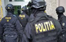 Uriașă operațiune împotriva crimei organizate. Percheziții în județul Botoșani! Sunt implicați aproape toți procurorii DIICOT