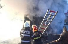 Tragedie la Vorniceni! O femeie și-a pierdut viața în incendiul care i-a cuprins locuința