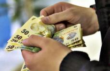 Se dau 180 de lei de persoană. Sute de mii de români vor primi banii lunar