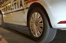 Un alt șofer beat a fost surprins în trafic de polițiștii din Dorohoi