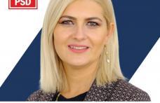 """Dana Lăzăruc, medic, candidat PSD pentru Parlament: """"Îi rog pe liberali să preia măsurile din Programul de Guvernare al PSD pentru a proteja sănătatea"""