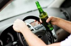 Tânăr din Vorona depistat beat la volan și fără a deține permis de conducere