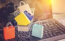 Recomandări ale polițiștilor pentru siguranța cumpărăturilor online