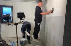 New Era Construction Dorohoi: Servicii complete în construcții și amenajări - FOTO