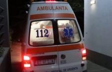 Bărbat din Dorohoi rănit în urma unei explozii