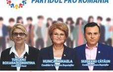 Mihaela Huncă-candidat Pro România Botoșani la Camera Deputaților: Pro România susține redeschiderea școlilor