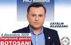 Cătălin Silegeanu - Ne-am săturat ca Moldova să fie oaia neagră a României!