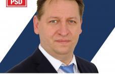 """Ciprian Manolache, profesor, candidat PSD pentru Parlament: """"Premierul Orban a inaugurat sediul de campanie al PNL București, dar nicio școală sau gră"""