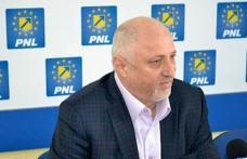 Costel Șoptică, PNL Botoșani: Facem un apel la decență și la respectarea memoriei celor trecuți la cele veșnice și a durerii familiilor îndoliate