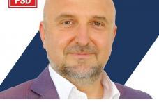 """Cristian Nistor, specialist în fonduri europene, candidat PSD la Parlament: """"În Guvernarea PSD, autoritățile locale devin motorul atragerii banilor eu"""