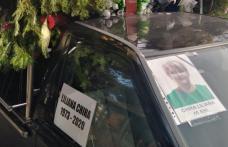 Inspectorul școlar Liliana Chira a fost condusă pe ultimul drum
