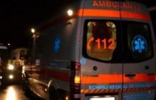 Accident mortal la Hilișeu-Horia! O femeie de 48 de ani a fost lovită de o mașină