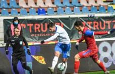 FC Botoșani a remizat cu Universitatea Craiova. Geam spart după o reacție nervoasă a lui Marius Croitoru