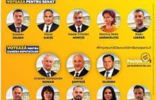 PNL: Nimeni nu va fi lăsat în urmă în România pe care ne-o imaginăm şi pe care o vom construi!