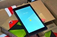 Consiliul Județean cumpără tablete pentru elevii din învățământul special