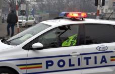 Țigări de contrabandă confiscate de polițiști în urma unui control de rutină