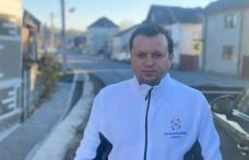 """Cătălin Silegeanu: """"PNL-ul a reușit să îmbolnăvească și economia, nu doar oamenii"""""""