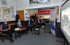"""Seminar organizat de Asociația """"Mugurelul"""" Dorohoi în proiectul transfrontalier 2SOFT/2.1/57 - FOTO"""